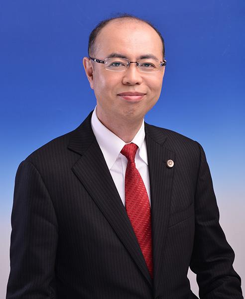 代表弁護士 佐々木広行